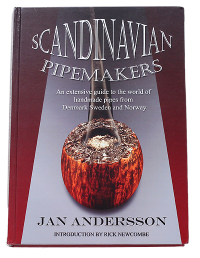Books Scandinavian Pipemakers
