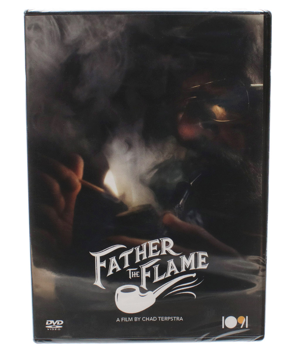 Books Father the Flame DVD