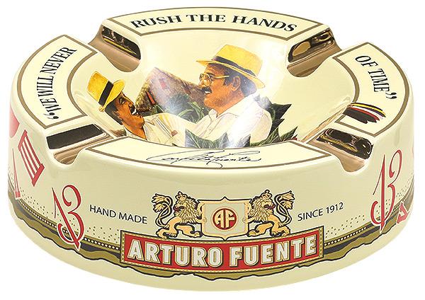 Ashtrays Arturo Fuente Journey Through Time Ashtray