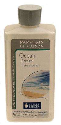 Air Fresheners Lampe Berger Ocean Breeze 500ml