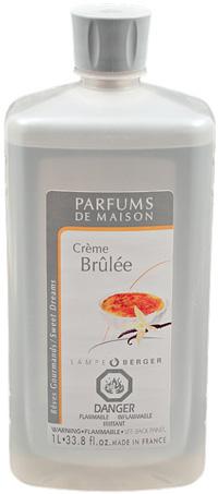 Lampe Berger Crème Brulee 1000ml