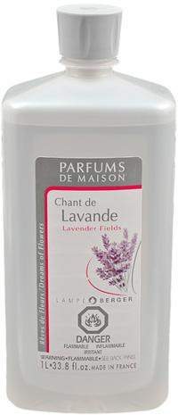 Lampe Berger Lavender Fields 1000ml
