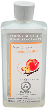 Air Fresheners Lampe Berger New Orleans 500ml