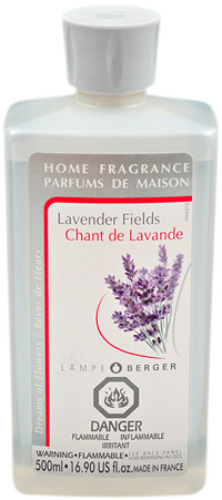 Air Fresheners Lampe Berger Lavender Fields 500ml