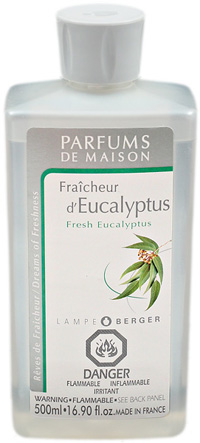 Lampe Berger Fresh Eucalyptus 500ml