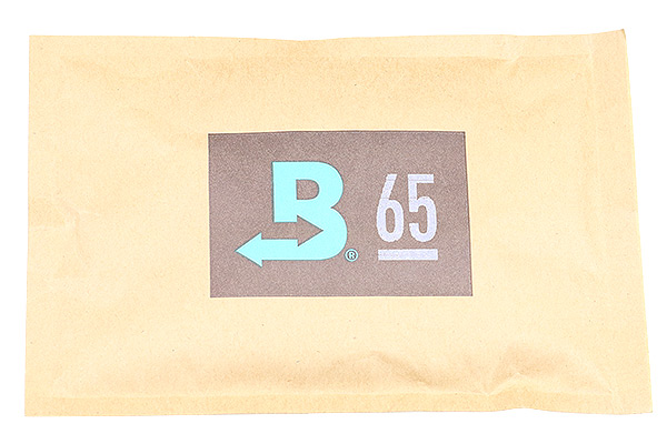 Cigar Accessories Boveda Humidity Control Packet-65%