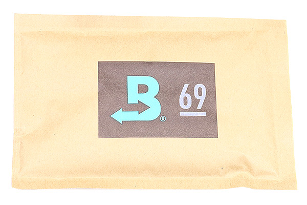Cigar Accessories Boveda Humidity Control Packet-69%
