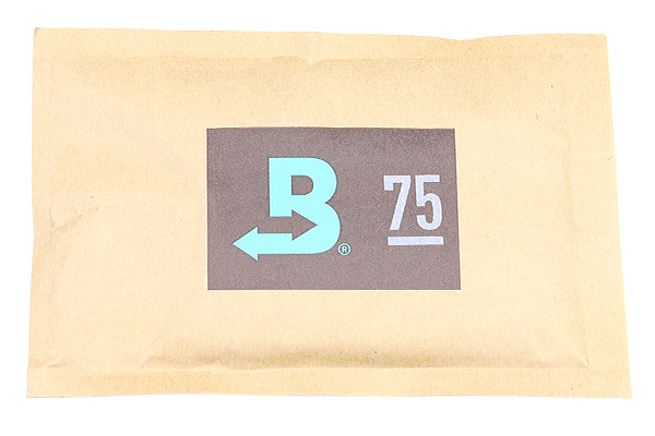 Humidification Boveda 60g Humidity Control Packet-75%