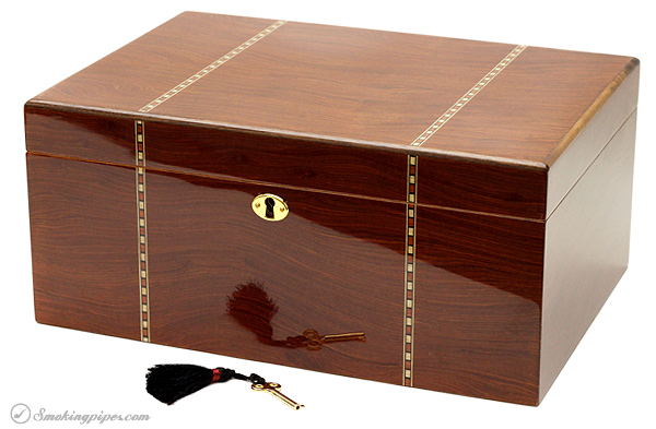 Cigar Accessories Savoy Ironwood Marquerty Large