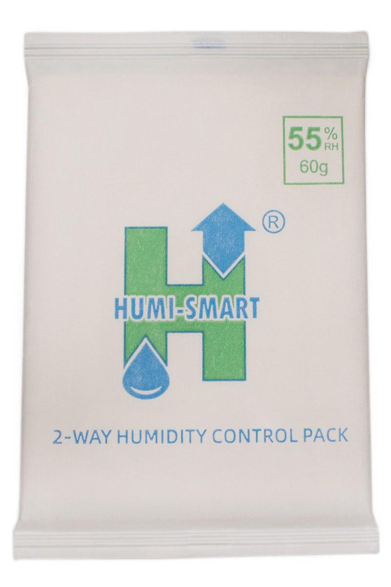 Humidification Humi-Smart 60g Humidity Control Packet-55%