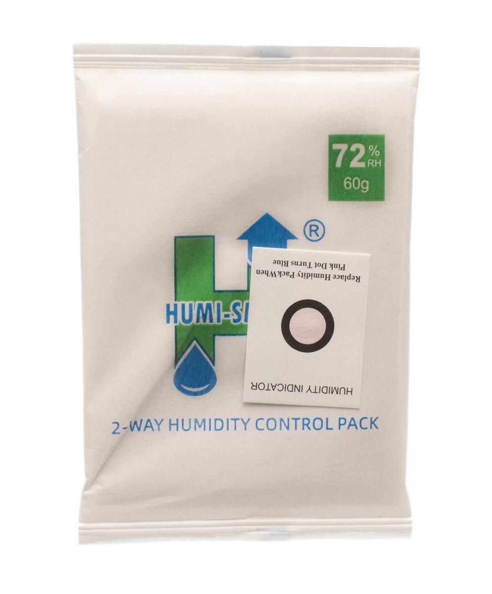 Humidification Humi-Smart 60g Humidity Control Packet-72%