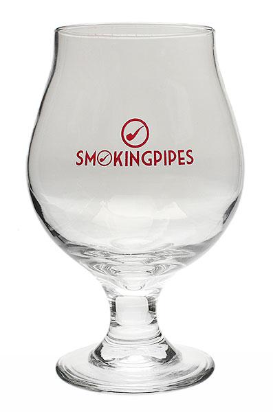 Smokingpipes Gear Smokingpipes Tulip Glass