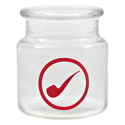 Smokingpipes Gear Tobacco Jar