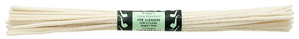 Cleaners & Cleaning Supplies B. J. Long Churchwarden Pipe Cleaners (32 pack)