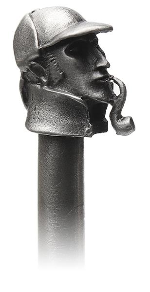 Pipe Supplies Peterson Sherlock Holmes Pewter Tamper