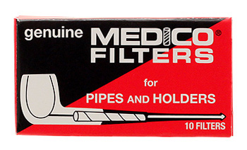 Pipe Supplies Medico Filters