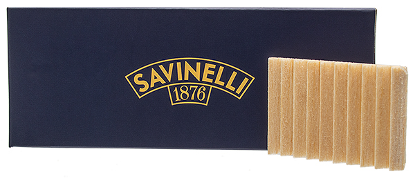 Pipe Supplies Savinelli 6mm Balsa Filters (300 Count)