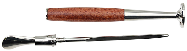 Pipe Supplies 8deco Legend Tamper Redwood