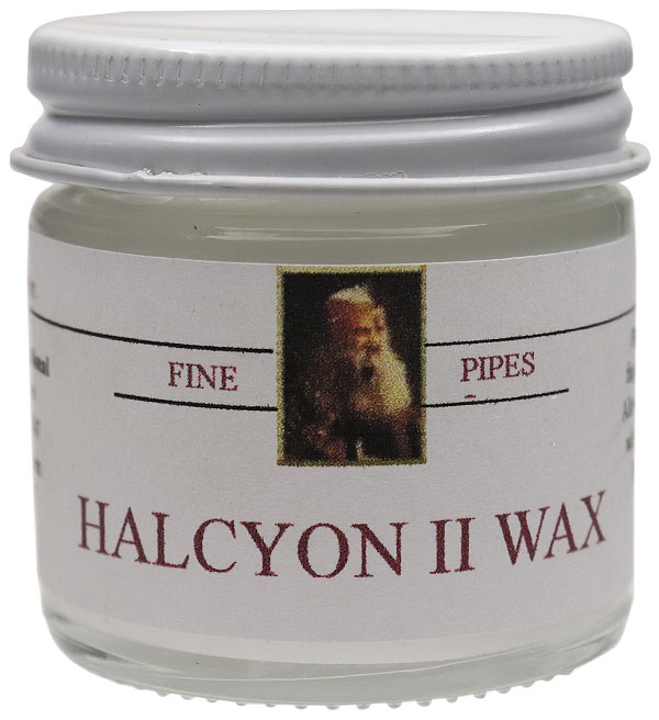 Pipe Supplies Halcyon II Wax 1oz