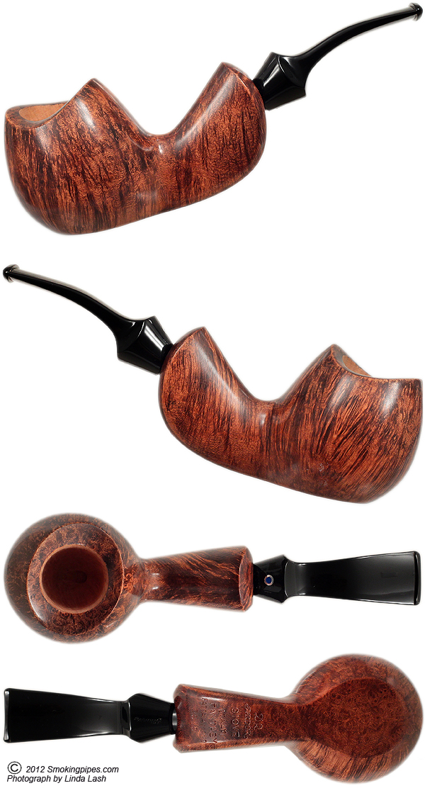 Giove Fantasy Bent Apple Sitter