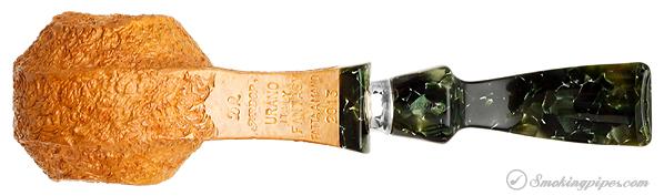 Ardor Urano Fantasy Bent Brandy with Silver