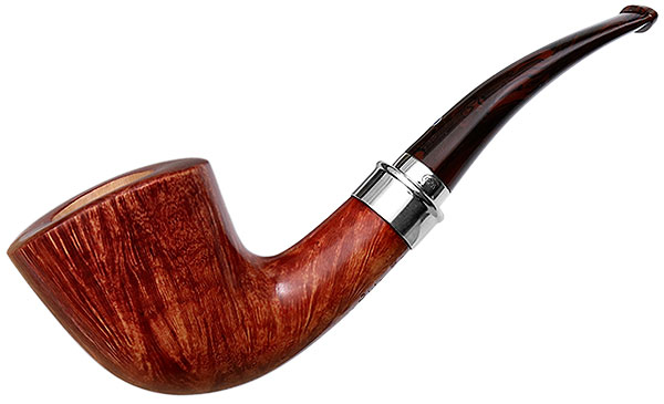 Ardor Marte Bent Dublin with Silver