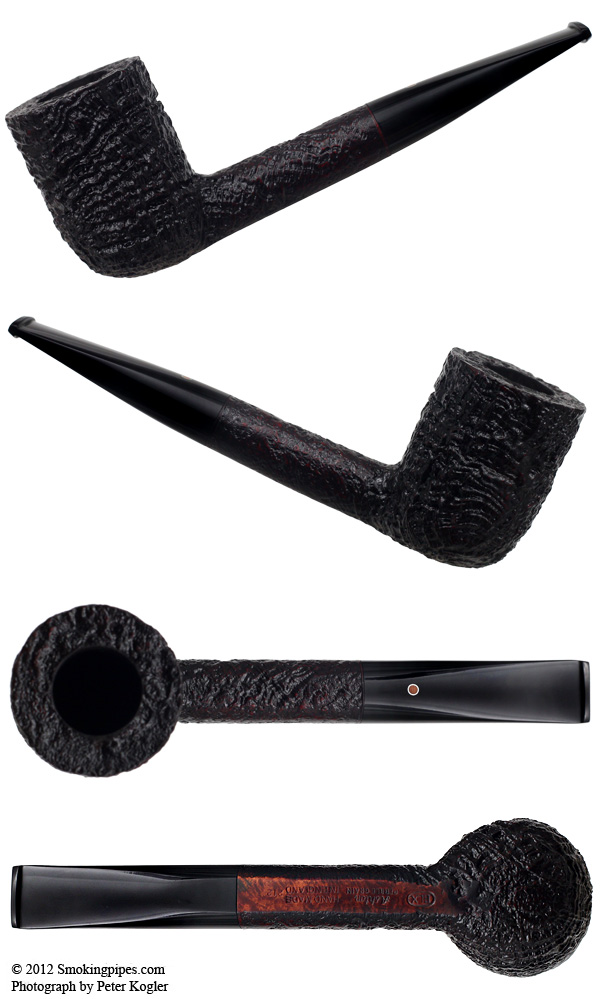 Ashton Pebble Grain Billiard (ELX)