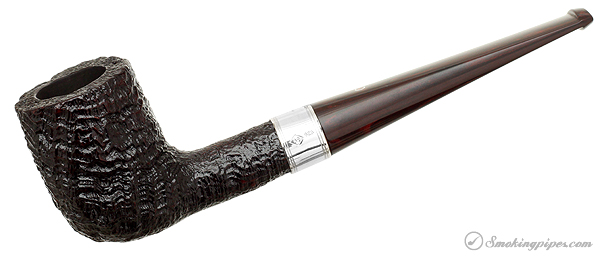 Ashton Brindle Billiard with Silver Band (LX)