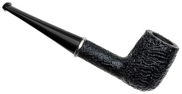 Ashton Ebony Billiard with Silver (XXX)