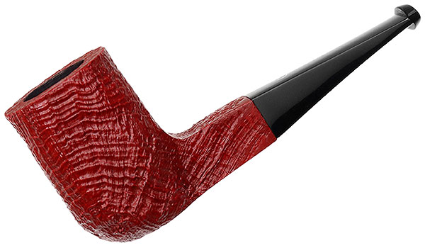 Ashton Claret Stubby Paneled Billiard (XXX)