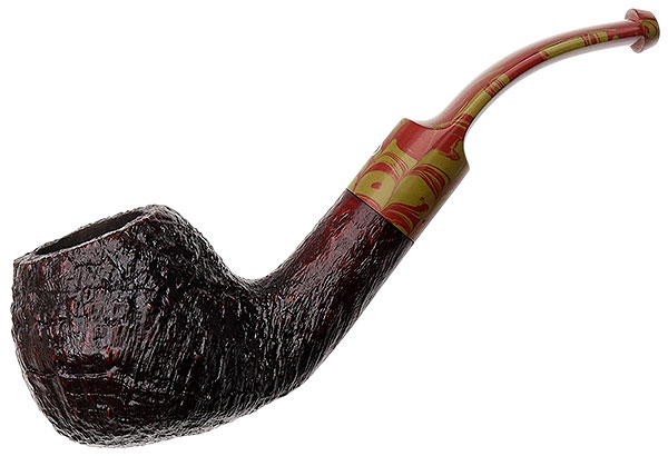 Ashton Brindle Bent Apple (XX)