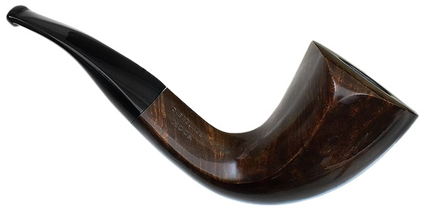 Brebbia Diseguale Noce Horn (9mm)