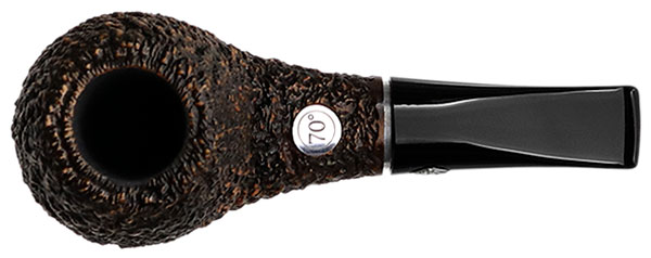 Brebbia 70th Anniversary Rocciata Noce (9mm)
