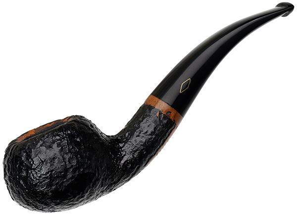Serie '1960' Sabbiata Nera (601)