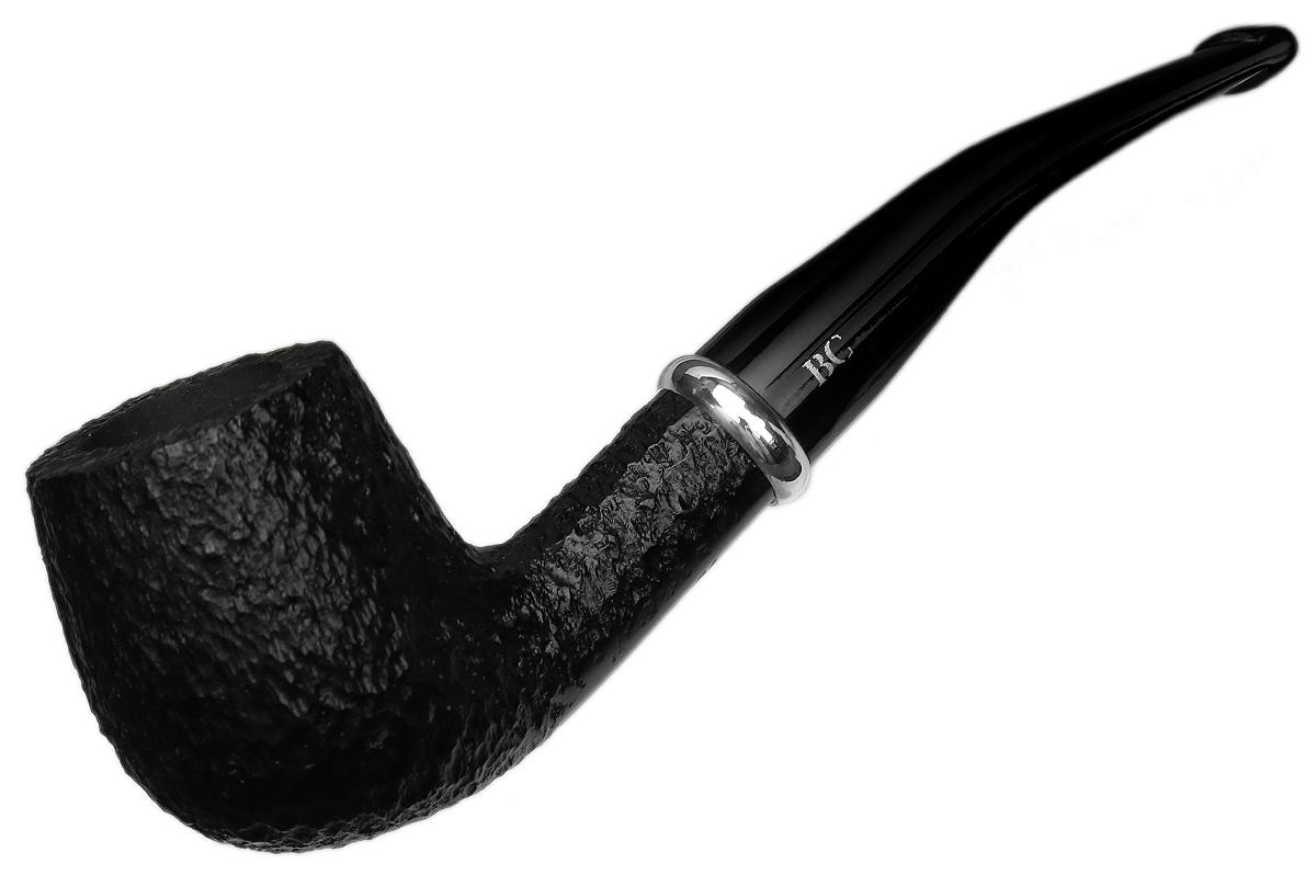 Butz-Choquin Caprice (1775) with Black Stem