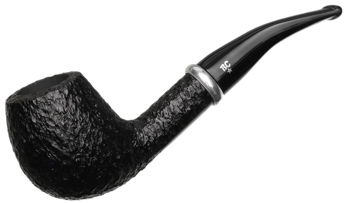 Butz-Choquin Caprice (1422) with Black Stem