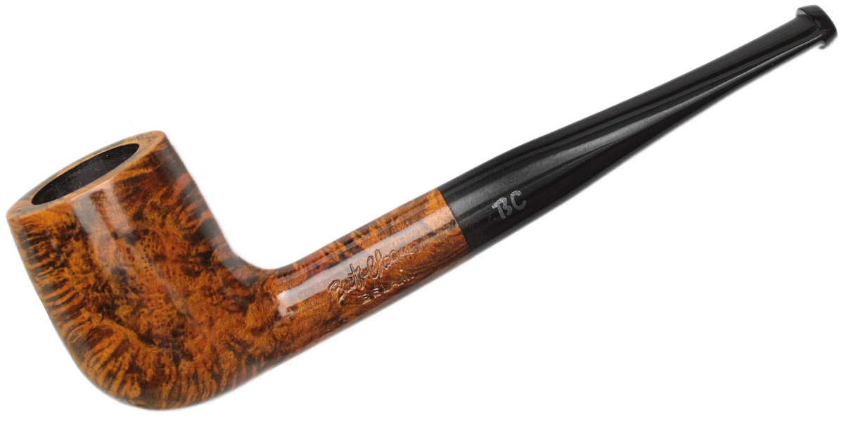 Butz-Choquin Belami Smooth Billiard