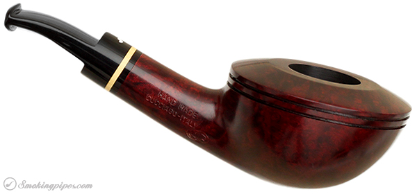 Caminetto Smooth Red Rhodesian (05) (AR)