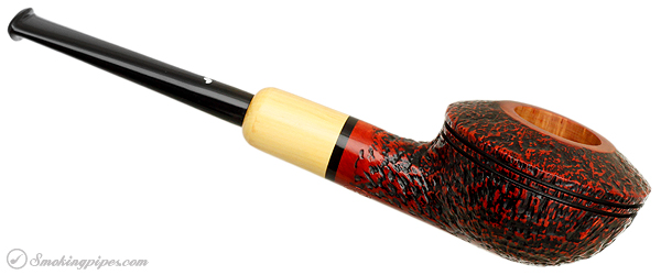 Caminetto Sandblasted Rhodesian with Boxwood (06) (AR)