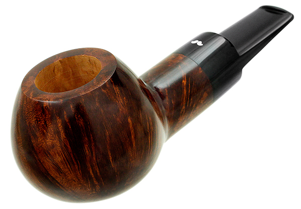 Caminetto Natale Smooth Brown Apple (2014) (with Stand)