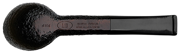 Dunhill Shell Briar (4106) (2010)