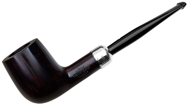Dunhill Bruyere with Silver Army Mount (4103) (2014)
