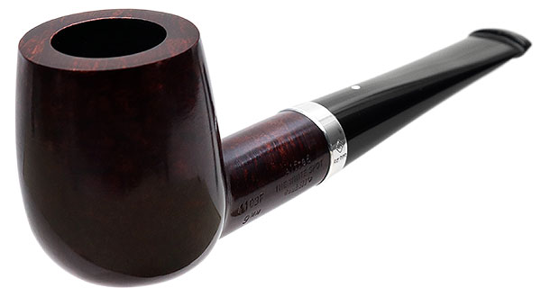 Dunhill Bruyere with Silver (4103F) (2014) (9mm)