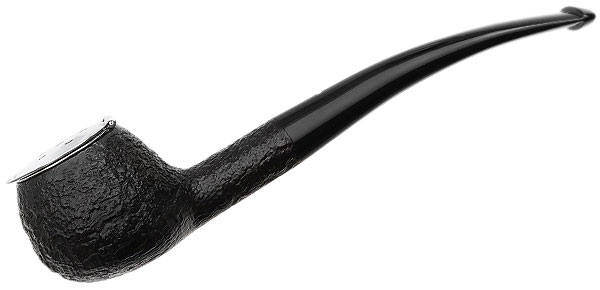 Dunhill Shell Briar with Silver Cap (4407) (2016)