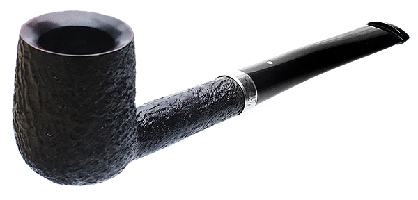 Dunhill Shell Briar with Silver (3110) (2016)