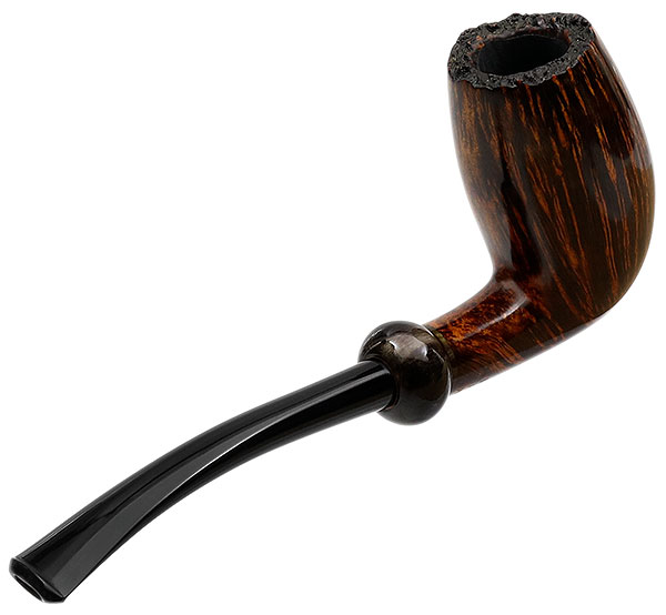 Former Smooth Acorn with Horn