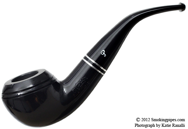 Peterson Killarney Ebony (999) Fishtail