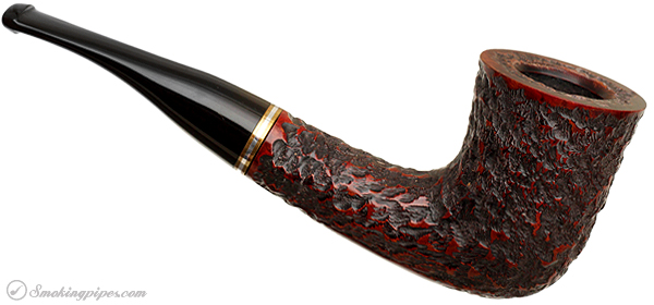Peterson Kinsale Rusticated (XL22) Fishtail