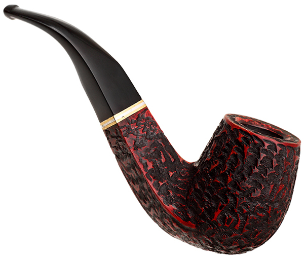 Peterson Kinsale Rusticated (XL24) Fishtail