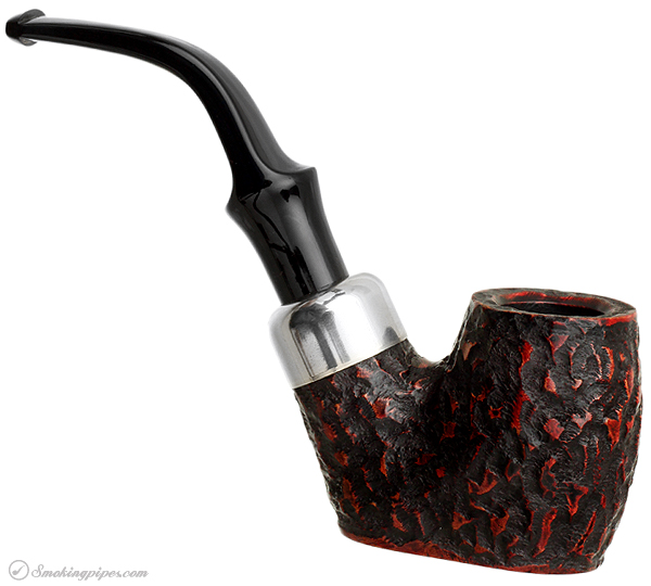 Peterson System Standard Rusticated (304) Fishtail